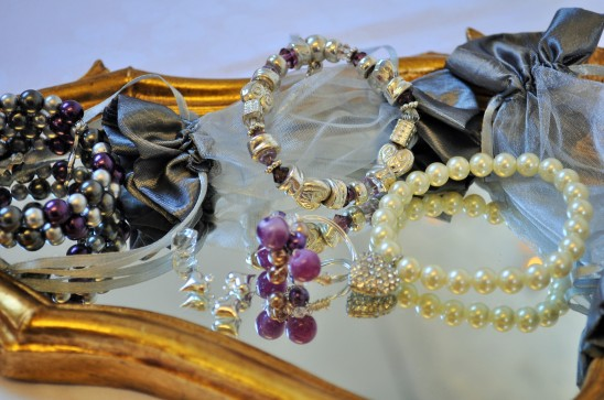 Jewellery Making at Lechlade Craft Barn