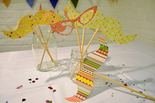 Papercrafts at Lechlade Craft Barn