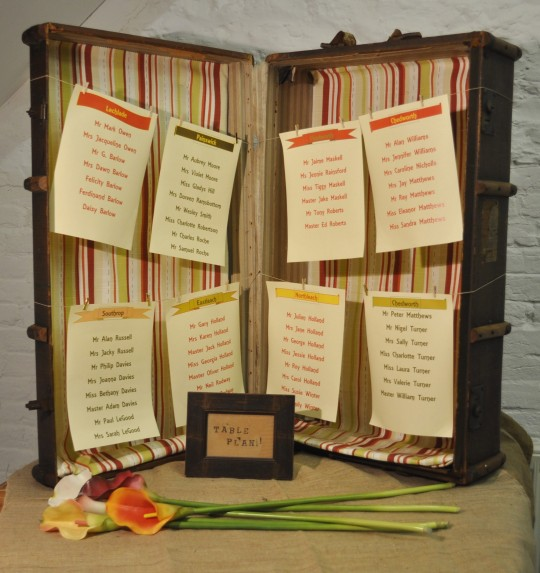 Wedding Workshops at Lechlade Craft Barn